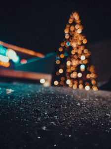 Chiusura studio Firmo per vacanze Natale
